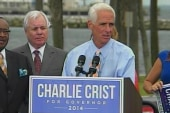 Can Crist break Florida's one party rule?