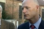 Florida officials fight back to DOJ...