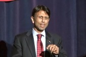 Why Bobby Jindal has made himself...