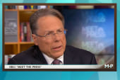 NRA's Wayne LaPierre doubles down, rejects...