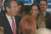 Sanford's 'comeback' made possible by scandal