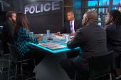 Cleveland police under intense scrutiny