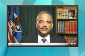 DOJ to combat racial bias in justice system
