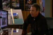 Tim Allen's thoughts on the 'n-word'? It's...