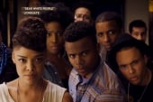 'Dear White People' satirizes race relations