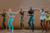 Dance Theater of Harlem is making a big...