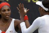 'Venus and Serena' gives rare and candid...