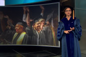 A commencement address from Nerdland