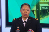 Paving the way for women's success in army