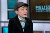 13 year-old changes the world with his music