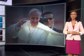 Pope's words could change lives of millions