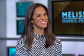 Misty Copeland on her 'Life in Motion'