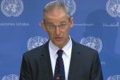 Welker: UN hopes for accelerated timeline...