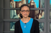 Melissa Harris-Perry's apology