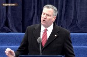 Can De Blasio deliver on populist promises?