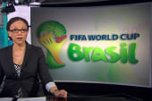 Brazil under scrutiny over World Cup