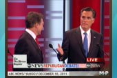 Romney's privilege and political liability