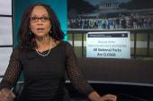 Govt shutdown serious for hungry children