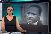 Recalling the history between MLK & the FBI