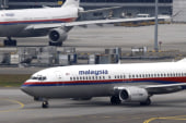 Challenges in the search for Flight 370