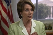Pelosi 'not surprised' with Supreme Court...