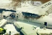 What caused the Asiana Flight 214 crash?