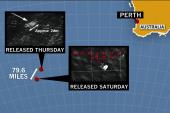 France provides image of possible debris