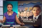Obama's debut in exerting executive privilege
