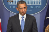 Is Pres. Obama having the 2nd term blues?