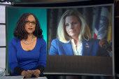 Liz Cheney and the government shutdown