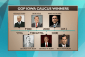It's 2013, so let's talk about Iowa