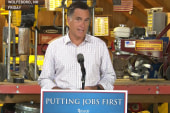 Romney's 59-point economic promise