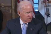 Biden faces resistance to tighter gun laws