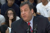 Christie's critics not buying his story