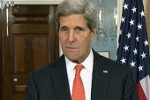 Can Kerry facilitate Mideast peace?