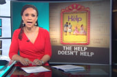Harris-Perry: 'The Help' doesn't help...