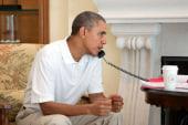 Obama's response to Ukraine painted as weak