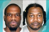 Oklahoma court sets date for double execution