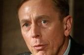 Institutional distrust in wake of Petraeus...