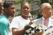 Sybrina Fulton's mission for her son – and...
