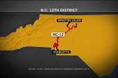 NC's District 12 left without a rep