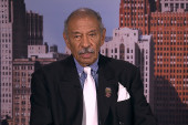 One congressman's fight for reparations bill