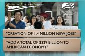 Study: DREAMers expand nation's economic...
