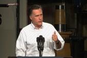 How popular is Mitt Romney?