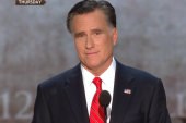 Romney pledges 5-step program to job creation