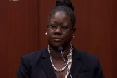Harris-Perry: 'No mother should have to...