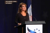 Palin: Paying debt to Chinese 'like slavery'