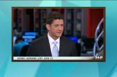 Paul Ryan's 'war on poor'