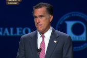 Authority under Romney