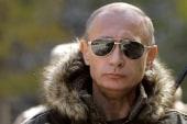 Putin berates American 'exceptionalism'